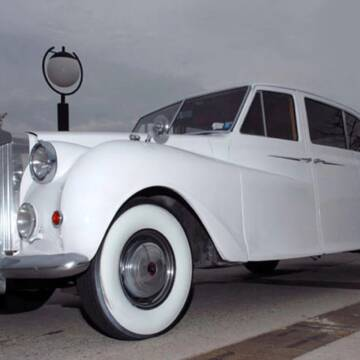 1961 Austin Princess