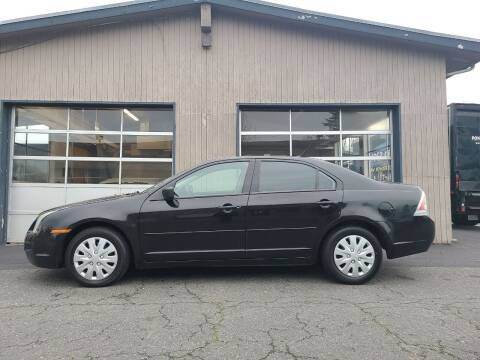 2007 Ford Fusion for sale at Westside Motors in Mount Vernon WA