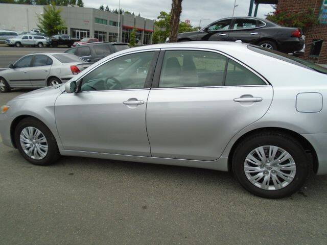 2011 Toyota Camry for sale at Carsmart in Seattle WA