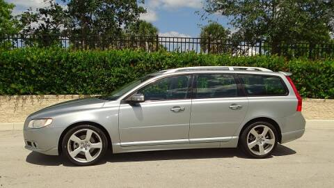 2010 Volvo V70 for sale at Premier Luxury Cars in Oakland Park FL