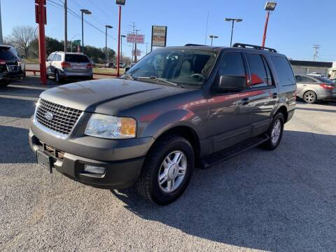 2005 Ford Expedition for sale at Texas Drive LLC in Garland TX