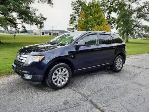 2009 Ford Edge for sale at Moundbuilders Motor Group in Heath OH