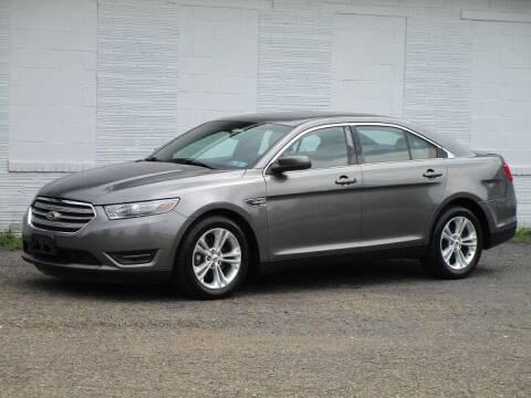 2013 Ford Taurus for sale at Kohmann Motors & Mowers in Minerva OH