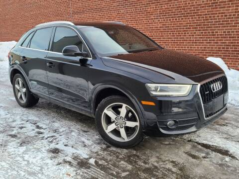 2015 Audi Q3 for sale at Minnesota Auto Sales in Golden Valley MN