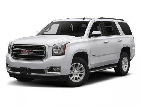 2017 GMC Yukon for sale at TRAVERS GMT AUTO SALES - Traver GMT Auto Sales West in O Fallon MO