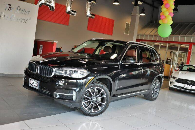 2016 BMW X5 for sale at Quality Auto Center in Springfield NJ