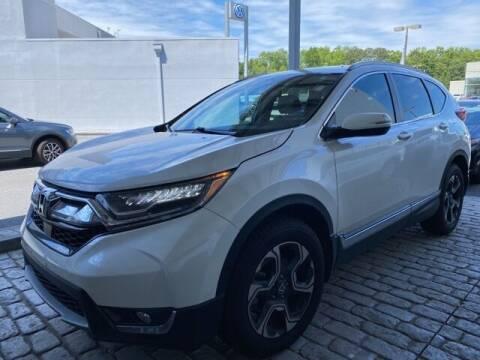 2018 Honda CR-V for sale at Southern Auto Solutions-Jim Ellis Volkswagen Atlan in Marietta GA