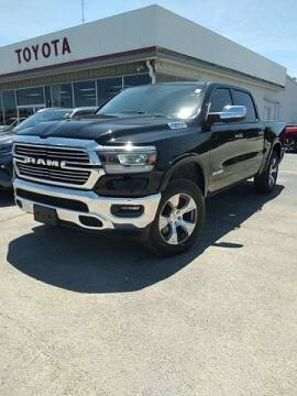 2020 RAM Ram Pickup 1500 for sale at Quality Toyota in Independence KS