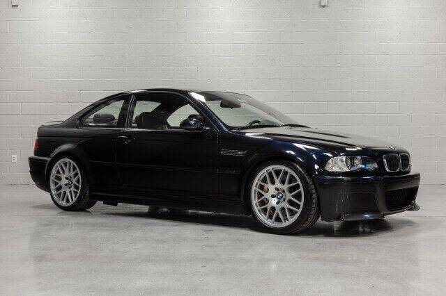 2004 BMW M3 for sale at PROPER PERFORMANCE MOTORS INC. in Scottsdale AZ