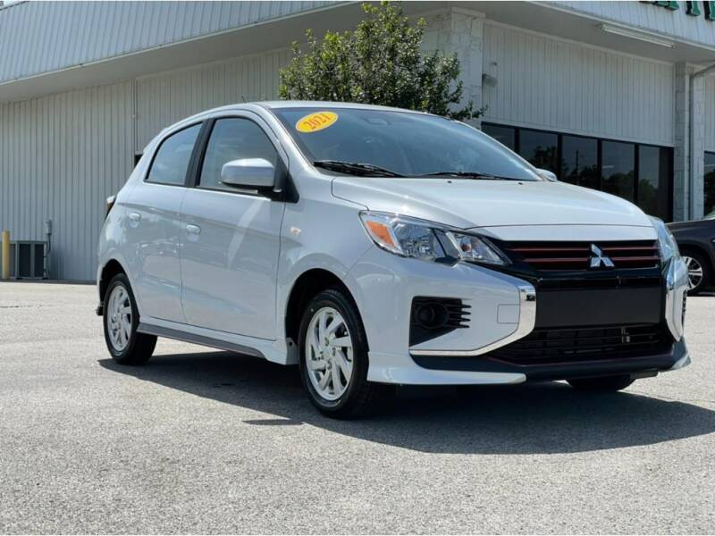 2021 Mitsubishi Mirage for sale in Knoxville, TN