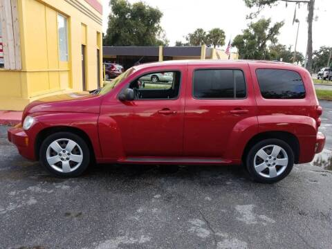 2011 Chevrolet HHR for sale at BSS AUTO SALES INC in Eustis FL