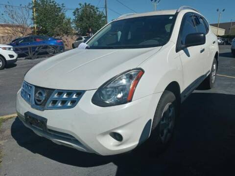 2015 Nissan Rogue Select for sale at Auto Plaza in Irving TX