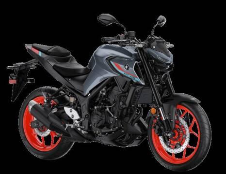 2021 Yamaha MT-03 for sale at GT Toyz Motor Sports & Marine - GT Toyz Motorsports in Halfmoon NY