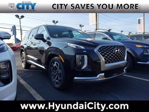 2022 Hyundai Palisade for sale at City Auto Park in Burlington NJ