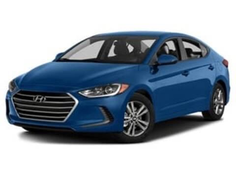 2018 Hyundai Elantra for sale at Fresno Autoplex in Fresno CA