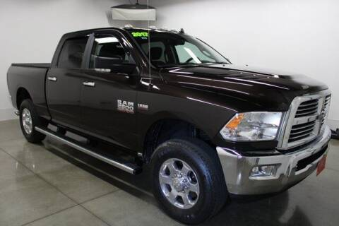 2017 RAM Ram Pickup 2500 for sale at Bob Clapper Automotive, Inc in Janesville WI