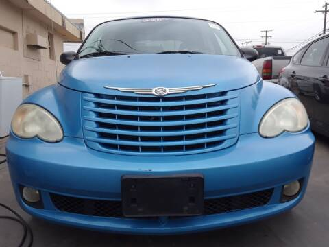 2008 Chrysler PT Cruiser for sale at Auto Haus Imports in Grand Prairie TX