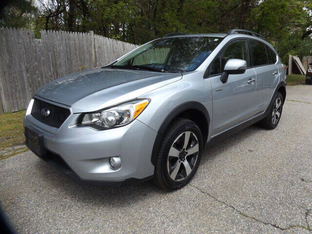 2014 Subaru XV Crosstrek for sale in Wayland, MA