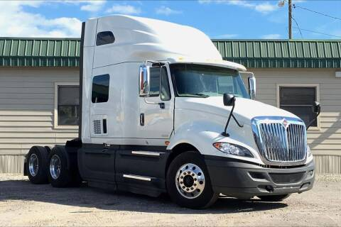 2015 International PROSTAR+ 122 6X4 for sale at Transportation Marketplace in West Palm Beach FL