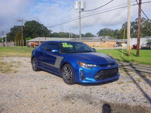 2015 Scion tC for sale at BLUE RIBBON MOTORS in Baton Rouge LA