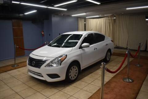2017 Nissan Versa for sale at Adams Auto Group Inc. in Charlotte NC