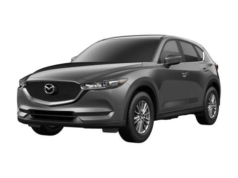 2017 Mazda CX-5 for sale at BMW OF NEWPORT in Middletown RI