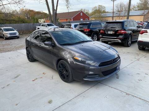 2015 Dodge Dart for sale at Carflex Auto in Charlotte NC