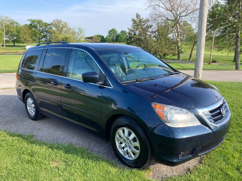 2010 Honda Odyssey for sale at Good Value Cars Inc in Norristown PA
