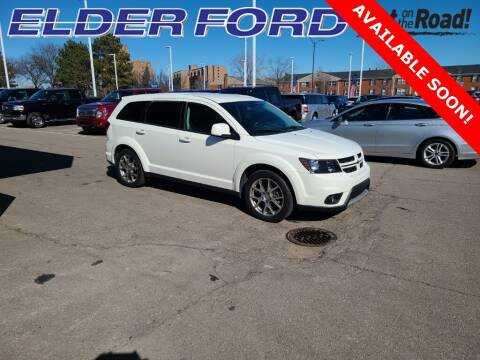2015 Dodge Journey for sale at Mr Intellectual Cars in Troy MI