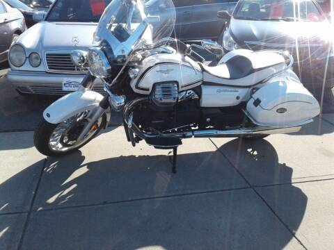 2014 Motoguzzi California for sale at Nelsons Auto Specialists in New Bedford MA