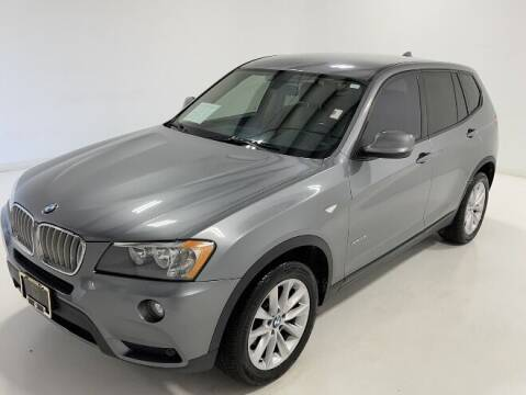 2014 BMW X3 for sale at Cars R Us in Indianapolis IN