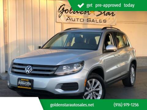 2018 Volkswagen Tiguan Limited for sale at Golden Star Auto Sales in Sacramento CA