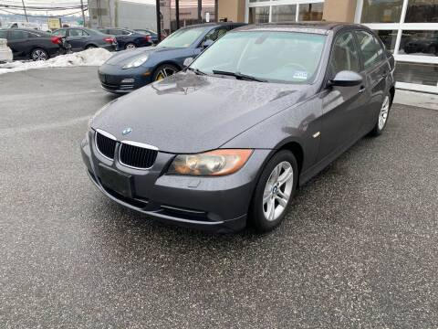 2008 BMW 3 Series for sale at MAGIC AUTO SALES - Magic Auto Prestige in South Hackensack NJ