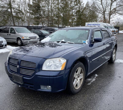 2005 Dodge Magnum for sale at Paley Auto Group in Columbus OH
