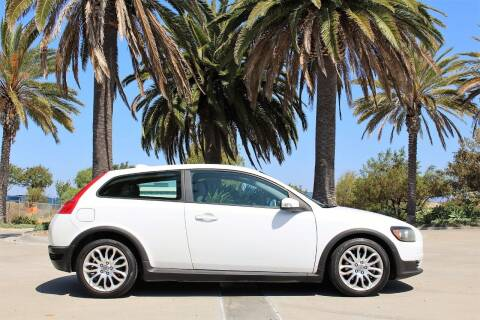 2009 Volvo C30 for sale at Miramar Sport Cars in San Diego CA