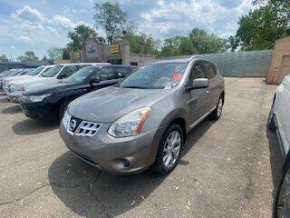 2011 Nissan Rogue for sale at Car Depot in Detroit MI