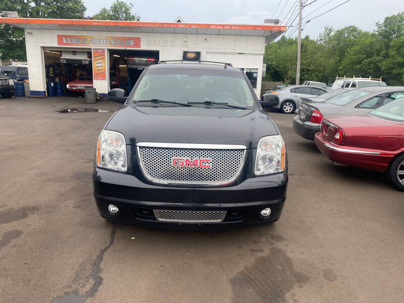 2011 GMC Yukon for sale in North Haven, CT