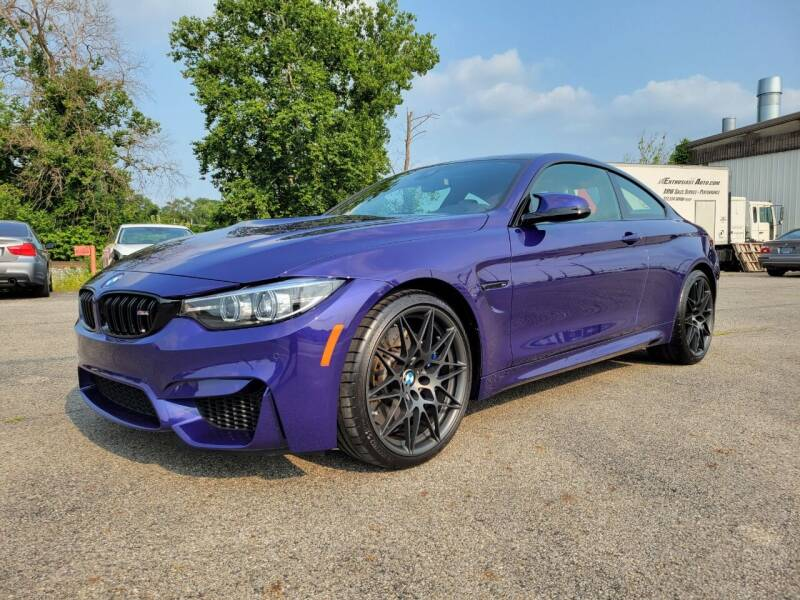 2020 BMW M4 for sale in Cincinnati, OH