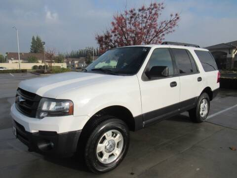 2016 Ford Expedition for sale at 2Win Auto Sales Inc in Oakdale CA