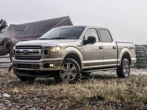 2019 Ford F-150 for sale at Legend Motors of Ferndale - Legend Motors of Waterford in Waterford MI