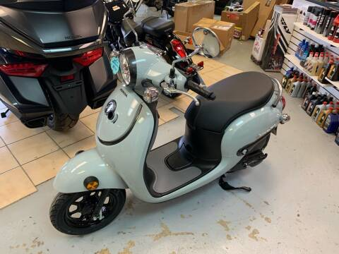 2020 Honda Metropolitan for sale at Dan Powers Honda Motorsports in Elizabethtown KY