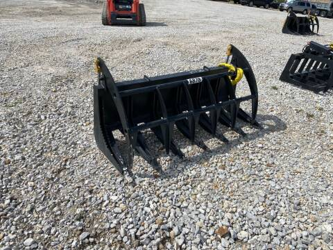 "2021 Wildkat 71"" Root Rake for sale at Ken's Auto Sales & Repairs in New Bloomfield MO"