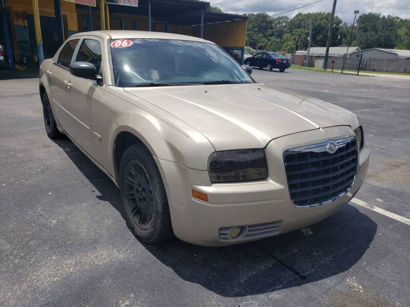 2006 Chrysler 300 for sale at 4 Guys Auto in Tampa FL