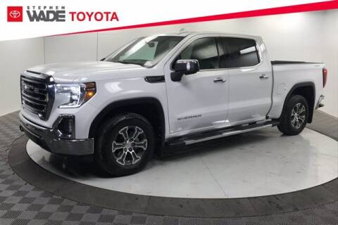 2019 GMC Sierra 1500 for sale at Stephen Wade Pre-Owned Supercenter in Saint George UT