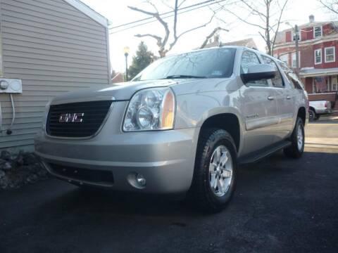 2008 GMC Yukon XL for sale at Pinto Automotive Group in Trenton NJ
