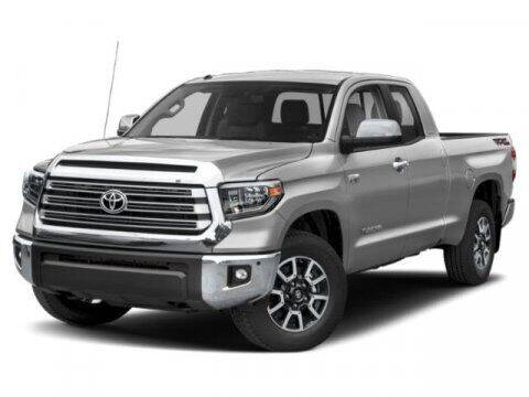 2018 Toyota Tundra for sale at HILAND TOYOTA in Moline IL