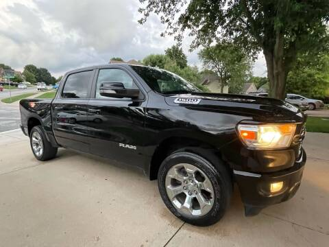 2018 Dodge Ram Chassis 1500 for sale at Nice Cars in Pleasant Hill MO