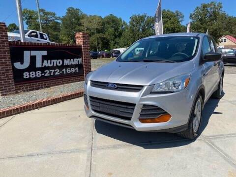 2015 Ford Escape for sale at J T Auto Group in Sanford NC