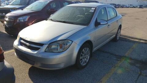 2009 Chevrolet Cobalt for sale at Cj king of car loans/JJ's Best Auto Sales in Troy MI