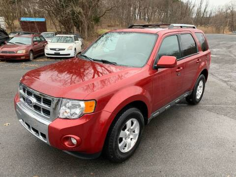 2012 Ford Escape for sale at walts auto in Cherryville PA
